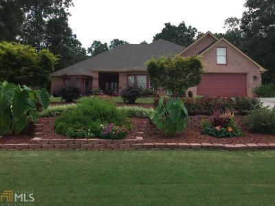 Snellville Single Family Home New: 1550 Brookwood Lake Dr