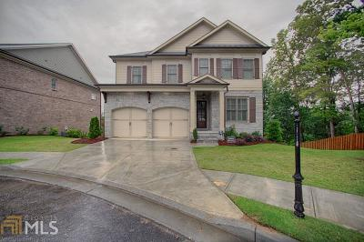Single Family Home New: 3375 Stetson Overlook #60