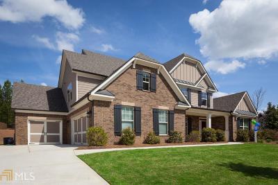 Douglasville Single Family Home For Sale: 5453 Oconee Dr #237
