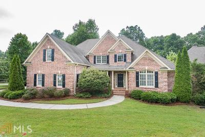 Braselton Single Family Home New: 2402 Autumn Maple Dr
