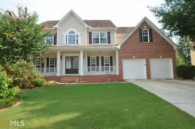 Kennesaw Single Family Home New: 3433 Owens Landing Dr