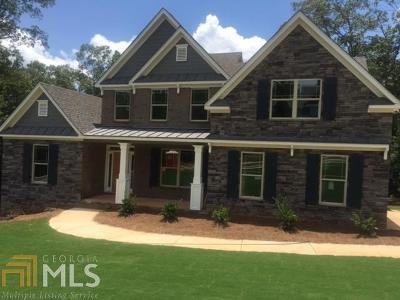 Douglasville Single Family Home For Sale: 5473 Oconee Dr #239