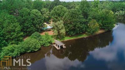 Madison Farm For Sale: 2480 Clack Rd