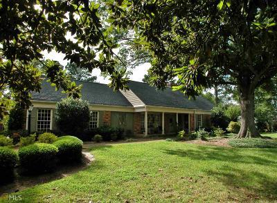 Gainesville Single Family Home New: 1631 Blue Ridge Dr
