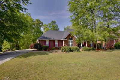 Conyers Single Family Home New: 3130 Brians Creek Dr