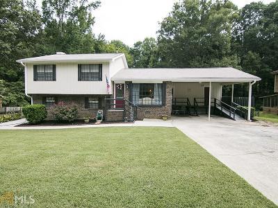 Jonesboro Single Family Home New: 8307 Creek St