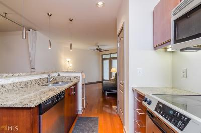 Element Condo/Townhouse New: 390 17th St #3026