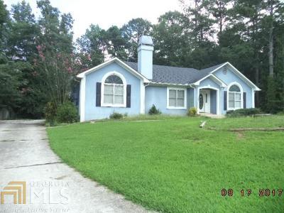 Jonesboro Single Family Home New: 10936 University Dr