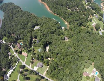 Oakwood Residential Lots & Land New: 4604 Lanier Blvd