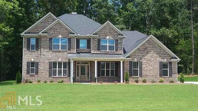 McDonough Single Family Home New: 271 Langshire Dr