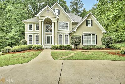 Fayette County Single Family Home New: 511 Haddington Ln