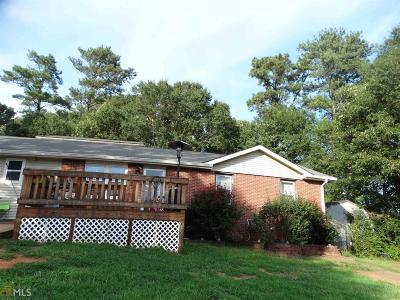 Winder GA Single Family Home New: $160,000