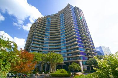 Atlanta Condo/Townhouse New: 700 Park Regency Pl #703