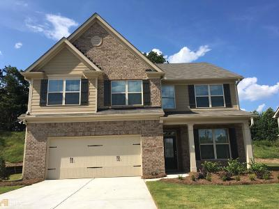 Hiram Single Family Home For Sale: 312 Lanier Ct #110