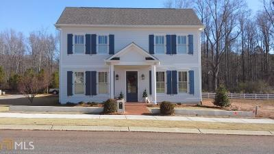 Statham GA Single Family Home New: $385,000
