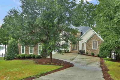 Henry County Single Family Home New: 308 Chanda Cv