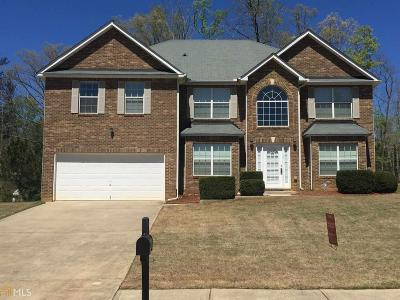 Hampton Single Family Home Under Contract: 110 Madisyn Dr