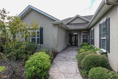 Osprey Cove Single Family Home For Sale: 242 Cardinal Cir W