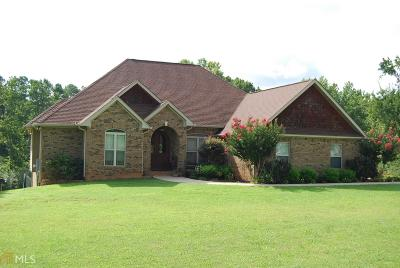 Cornelia Single Family Home For Sale: 860 Old Athens Hwy
