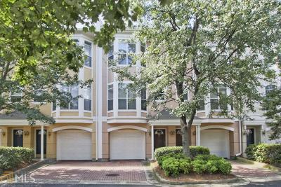 Atlanta Condo/Townhouse New: 375 Highland Ave #604