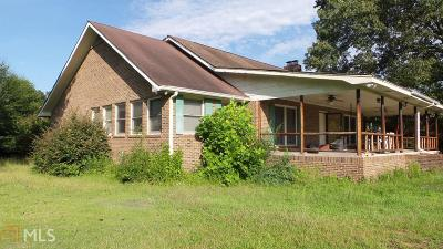 Rockdale County Single Family Home New: 1450 Humphries Rd