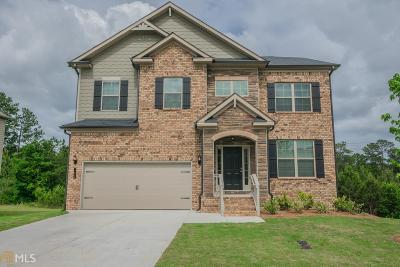 Snellville Single Family Home New: 1030 Luke St #19