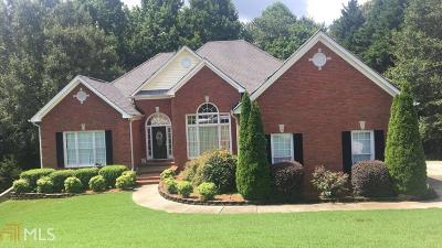 Lawrenceville Single Family Home Back On Market: 1455 Millennial Ln