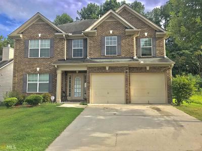 Atlanta Single Family Home New: 2324 Creel Rd