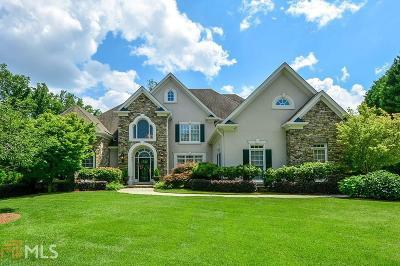 Snellville Single Family Home New: 1350 Kildare Ct