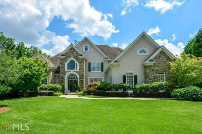 Single Family Home New: 1350 Kildare Ct