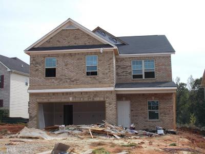 Henry County Single Family Home New: 224 Sableshire Way #737