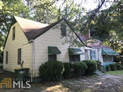 Grove Park Multi Family Home For Sale: 1779 Madrona St