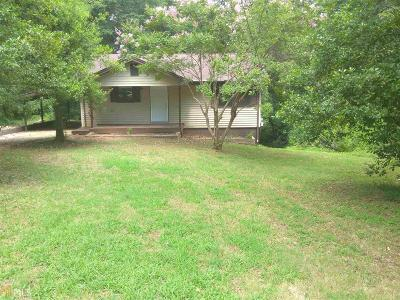 Gainesville Single Family Home New: 4107 Judd Ct