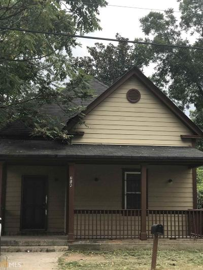 Mechanicsville Single Family Home Under Contract: 716 Windsor St