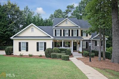 Kennesaw Single Family Home New: 4038 Palisades Main
