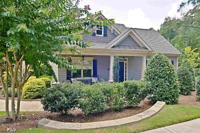 Woodstock Single Family Home For Sale: 116 Garden St