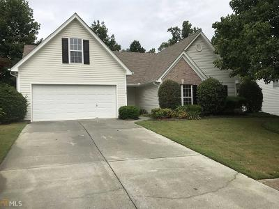 Buford Single Family Home New: 3052 Tuggle Ives Drive