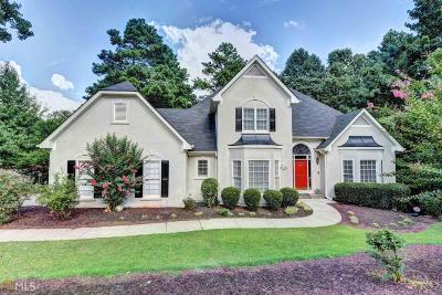 Alpharetta Single Family Home New: 3970 Schooner Ridge