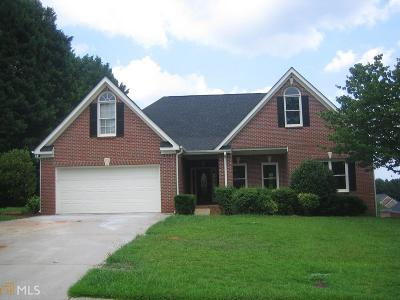 Lawrenceville GA Single Family Home New: $294,900