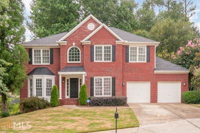Dawson County, Forsyth County, Gwinnett County, Hall County, Lumpkin County Single Family Home New: 3008 Stockbridge Way