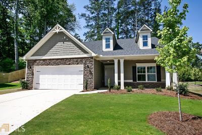Covington Single Family Home New: 75 Highwood Dr #7