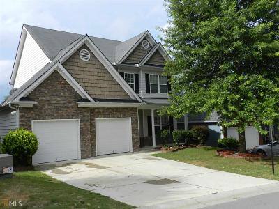 Braselton Single Family Home For Sale: 6552 Grand Hickory Dr
