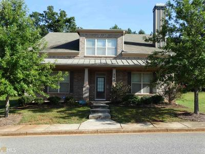 Athens Single Family Home New: 252 Overcup Ct