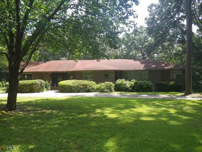 Elbert County, Franklin County, Hart County Single Family Home For Sale: 177 Alford Rd