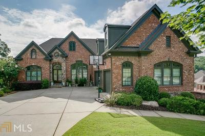 Suwanee Single Family Home For Sale: 620 Grimsby Ct
