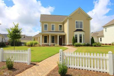 Statham GA Single Family Home New: $479,900