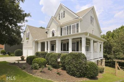Marietta Single Family Home New: 514 Lombard St
