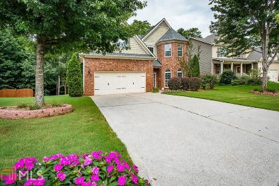 Acworth Single Family Home New: 4937 Arbor View Pkwy