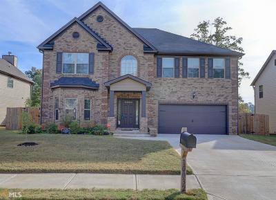 Clayton County Single Family Home New: 10032 Cormac