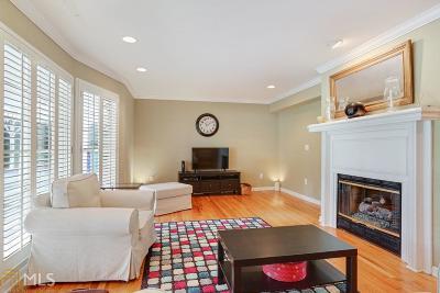 Atlanta Single Family Home New: 2108 Marann Dr